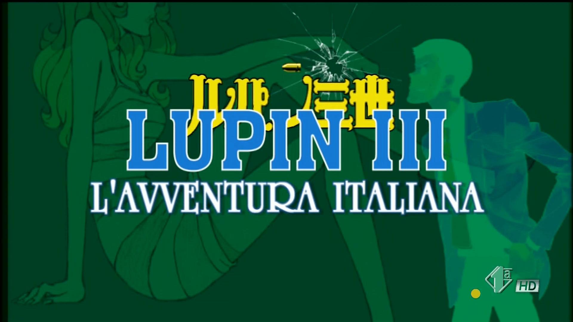 Lupin III ci spiega qual è il futuro del nostro governo