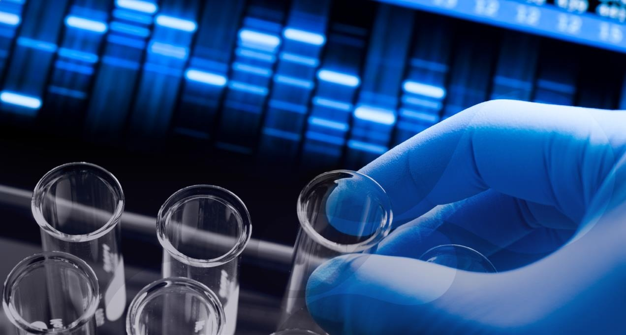 Una nuova cura all'HIV: cellule staminali modificate sul modello di un gene particolare