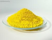 Cromato di piombo (Pigmento del giallo cromo)