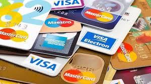 Carte di credito: Nuova proposta di legge che cambierà il modo in cui compri online