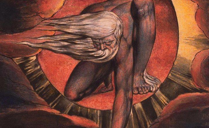 La mostra al Tate Museum di William Blake: come plasmare i sogni