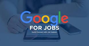 """La nuova funzione """"Trova lavoro"""" di Google: Quando Settore privato e pubblico si fondono"""