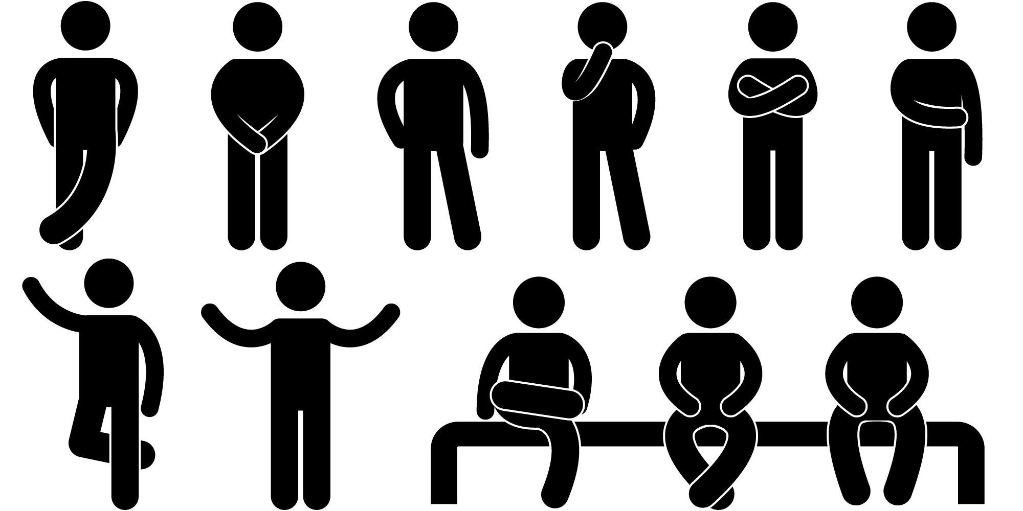 Le parole non bastano: cinque segni del linguaggio del corpo che devi sapere