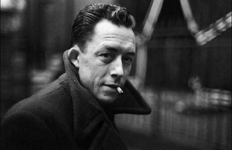 """Il senso del suicidio spiegato da Camus, Dante, Goethe e dal film """"L'attimo fuggente"""""""