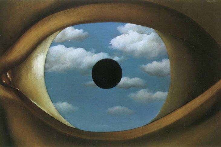René Magritte, l'artista che fissò la speculazione di Hume sulla tela - Il Superuovo