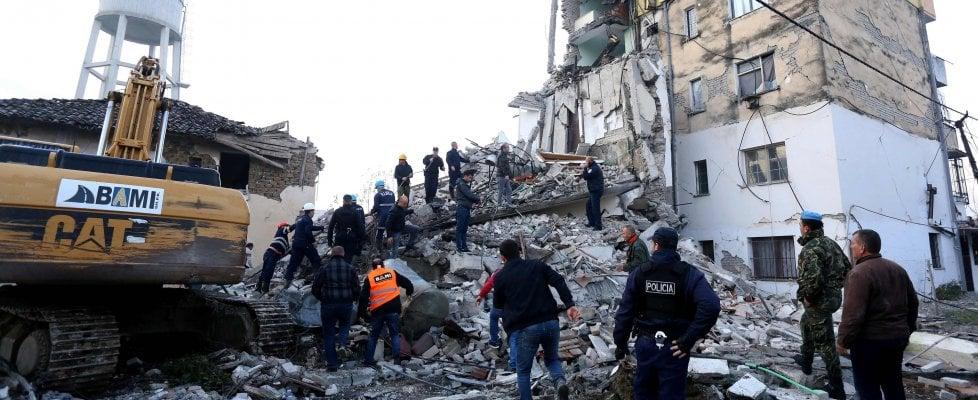 Terremoto in Albania: perché ci sentiamo così vicini alle vittime? Il valore intrinseco dell'umanità