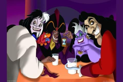 La psicologia morale esalta il sentimento: perché amiamo i Villain Disney?