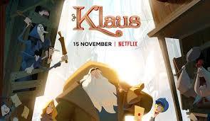 """""""Klaus – I segreti del Natale"""": quando l'uomo naturale di Rousseau incontra la festa del Natale"""