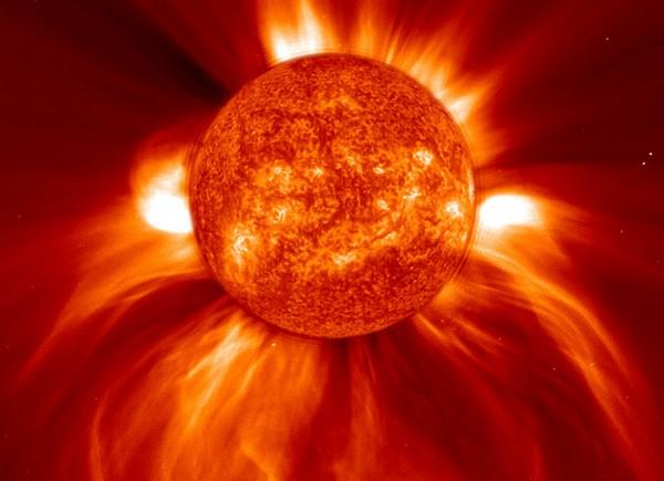 La sonda speciale che ci svela alcuni misteri sul Sole e sul suo campo magnetico