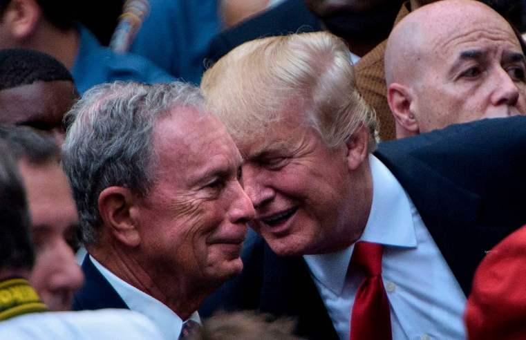 Cosa c'è dietro agli spot elettorali di Trump e Bloomberg al Super Bowl