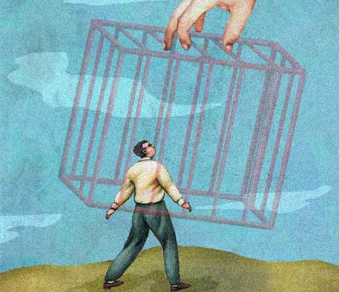 Solitudine ai tempi del coronavirus: Hegel ci spiega cosa stiamo vivendo
