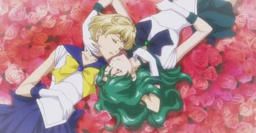 Pensavate che la censura femminile fosse roba vecchia? Lo smentiscono le Sailor Moon e le Amazzoni