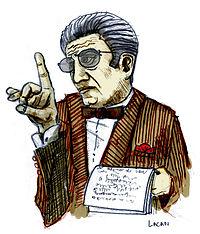 Una ferocia psicotica: La psicosi delle fake news spiegata attraverso Lacan, passando per Wittgenstein