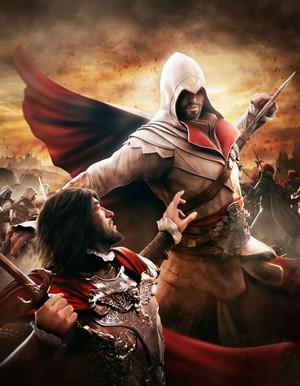 Ricordate Assassin's Creed Brootherhood? Vediamo chi è davvero il Cesare Borgia lodato da Machiavelli