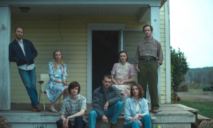 I Lumineers cantano le vicende della famiglia Sparks: è l'eterno ritorno dell'uguale?