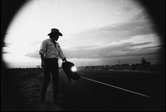 Cosa lega The Ghost of Tom Joad di Bruce Springsteen a Furore di Steinbeck?