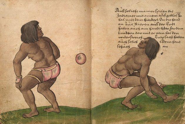 Un gioco con la palla può diventare arte? Un quadro di Matisse ci dà la risposta