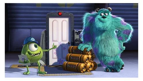 I mostri di Monsters & Co. ricavano energia dalle urla: potremmo farlo anche noi?