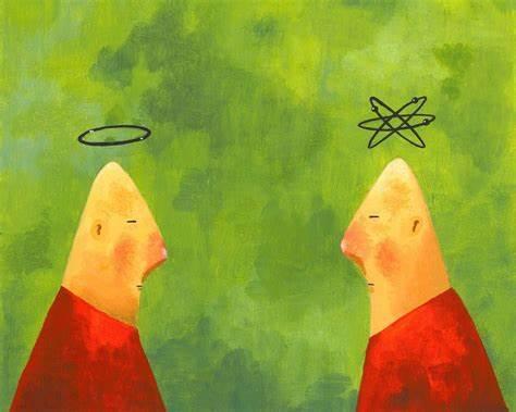 Scienza e fede si confrontano: dialogo o scontro? Uno sguardo dal '600 ad oggi
