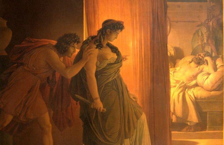 """""""Pàthei màtos"""" e covid-19. Cosa possiamo imparare da Eschilo e Omero?"""