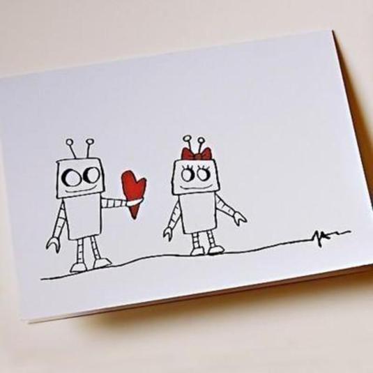 Potranno mai i robot innamorarsi? Rispondono Ian McEwan e Platone