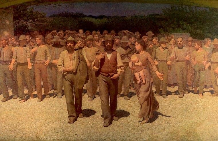 Primo Maggio: a cinquant'anni dallo Statuto dei Lavoratori onoriamo questa Festa stando a casa