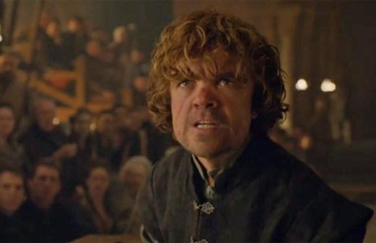 Processo politico: Socrate e Tyrion Lannister si difendono dai cittadini di Atene e Approdo del Re