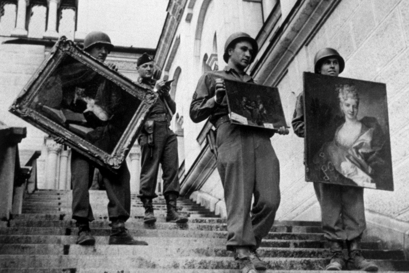 L'arte di Adolf Hitler: il museo incompiuto del Führer a Linz