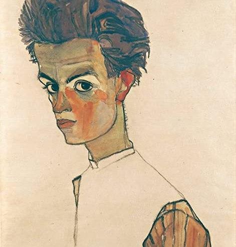 Vi raccontiamo l'origine dell'arte di Egon Schiele, che deriva dal disturbo ossessivo compulsivo