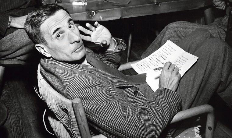5 cose che non sapevi su Dino Buzzati, lo scrittore considerato il Kafka italiano