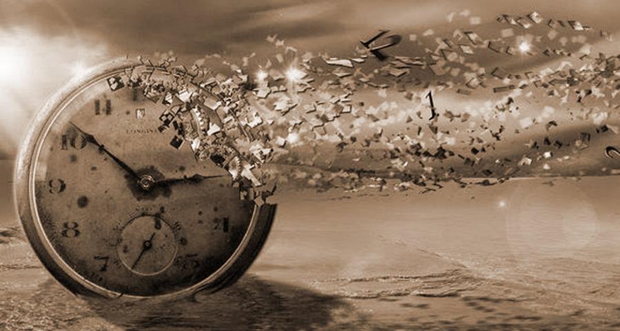 """""""In time"""" e Petrarca parlano dell'implacabile scorrere del tempo e della nostra esistenza precaria"""