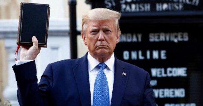 Analisi del potere e del perché Trump lo sta lentamente perdendo
