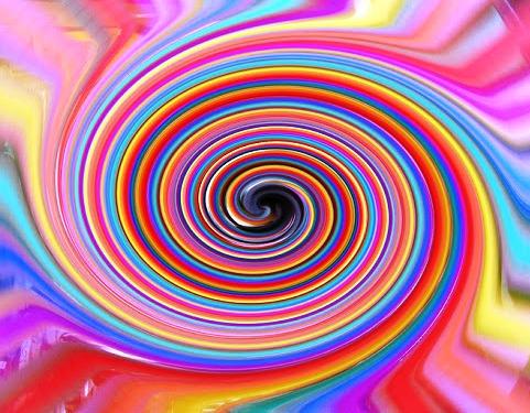 15 Illusioni percettive che ti dimostreranno com'è facile ingannare la nostra mente
