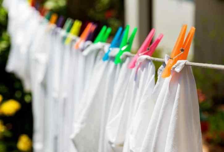 Cosa dà al bucato il profumo di pulito? Aldeidi, chetoni e la chimica degli odori