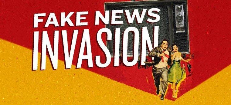 Perché si inventa una notizia? Le fake news spiegate da un papa e uno zar