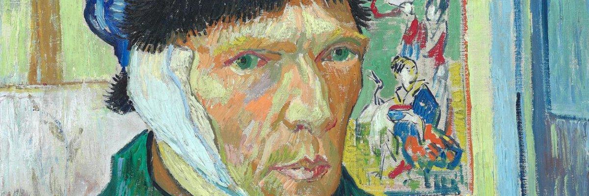 Il piombo potrebbe essere stata la causa dei problemi psichiatrici di Van Gogh