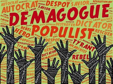 Populismo, demagogia, democrazia diretta: questioni di oggi nate ad Atene
