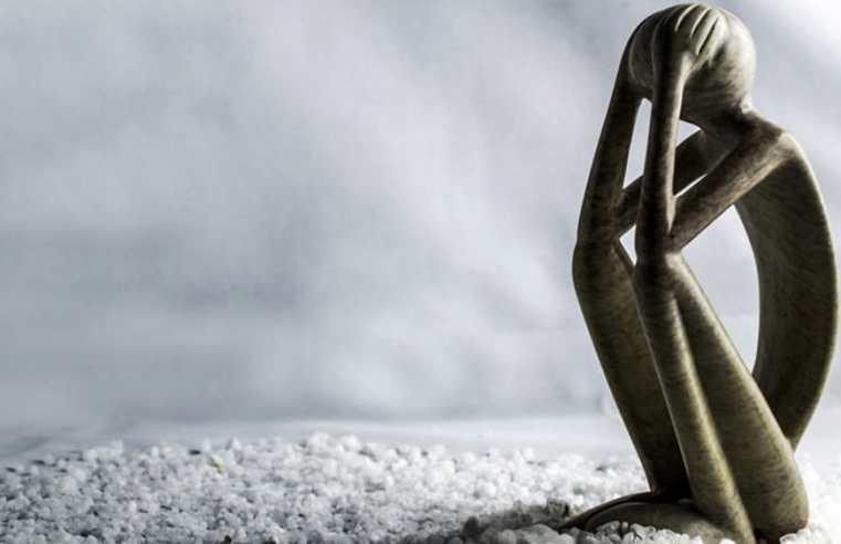 Ecco i 4 principali tipi di depressione: quando la tristezza prende il sopravvento