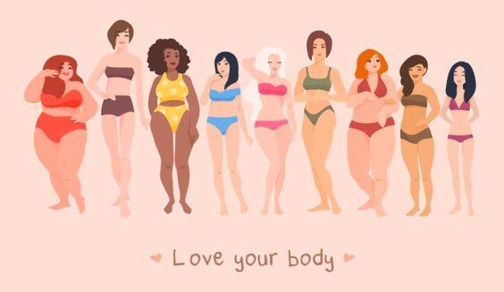 O questo o quello: il Body Positivity lancia il nuovo filtro dell'estetica