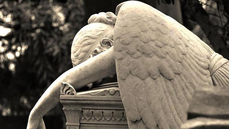 La pigrizia interiore è una condanna per l'eternità: da Dante all'Antologia di Spoon River