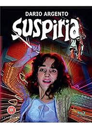 Suspiria: il film che ha mostrato al mondo intero che la magia oculta esiste