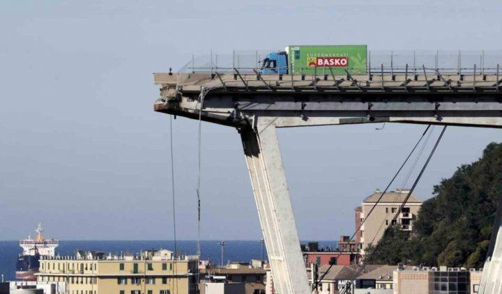 Quando crollò il ponte Morandi l'AD di Autostrade ricevette comunque la buona uscita: fu un atto etico?
