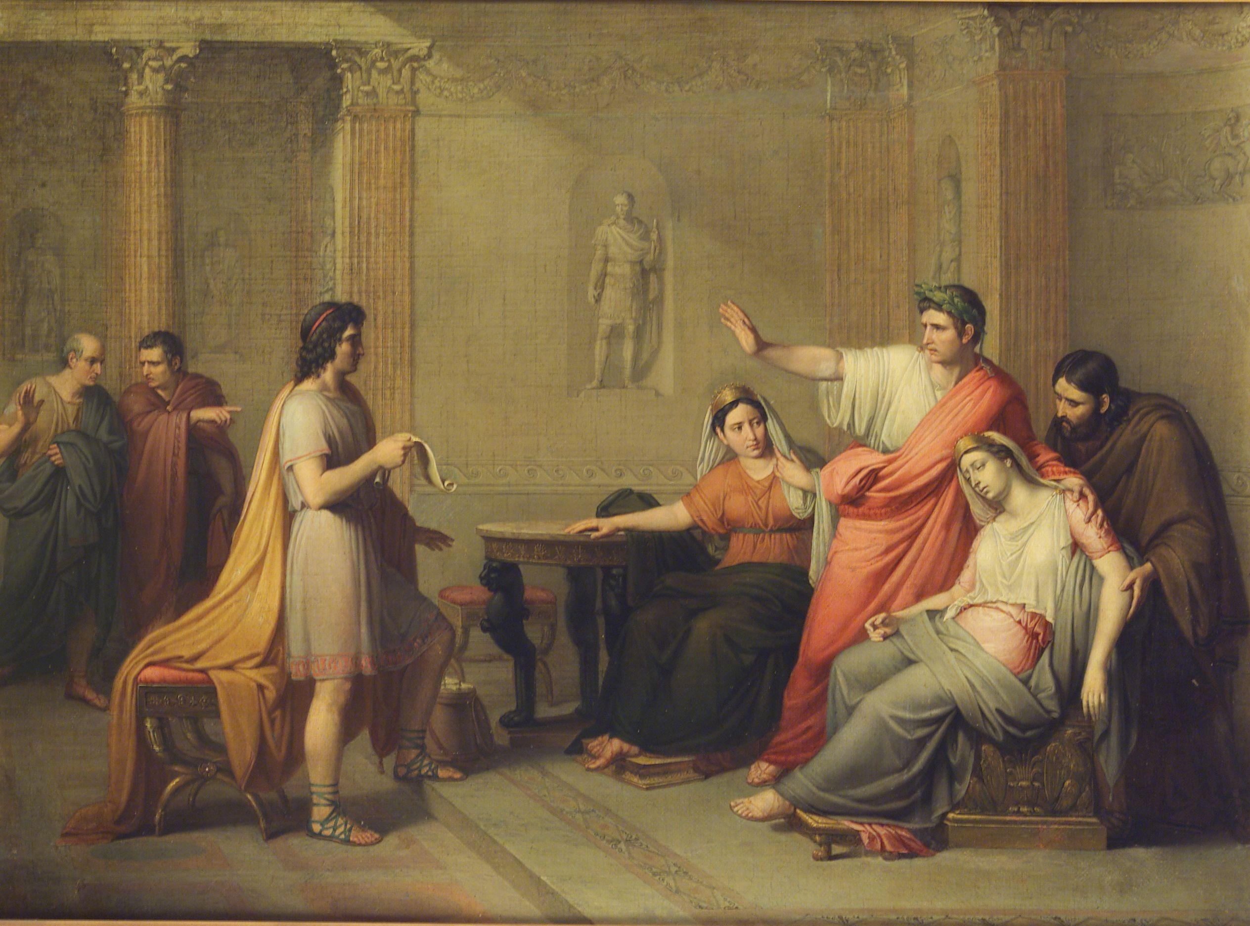 5 cose che non sai sull'essere scrittore nell'Antica Roma