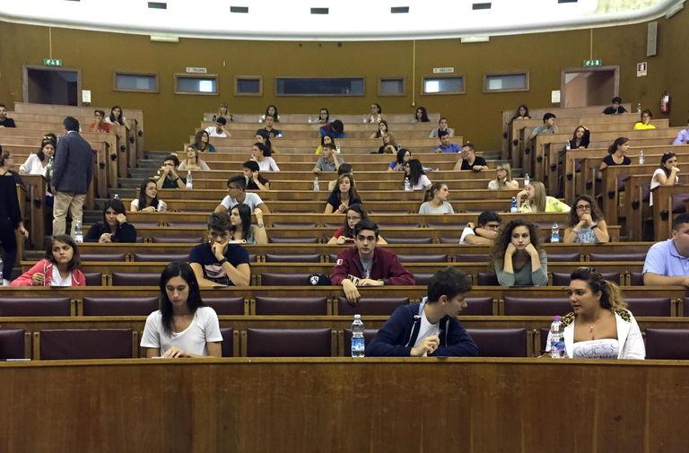Test di ingresso universitari e sogni infranti: ecco i limiti del diritto allo studio