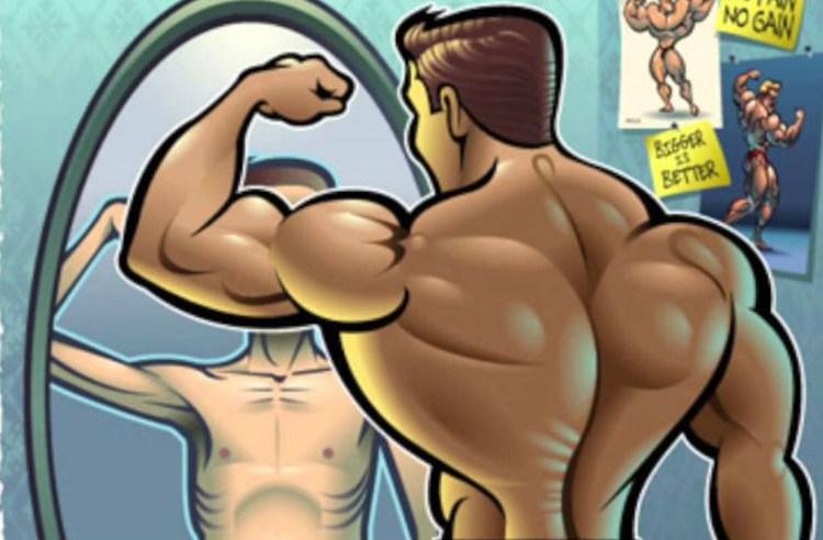 Nascondere l'anoressia sotto una corazza di muscoli: che cos'è la bigoressia