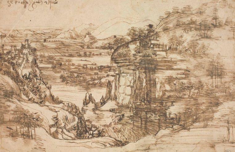 Scopriamo il genio di Leonardo ed il Codice da Vinci tra la storia e il complottismo
