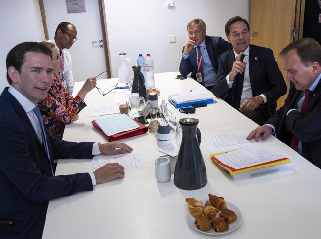 Bilancio europeo e Battle of budget: scopriamo cosa sono a partire dalla Brexit