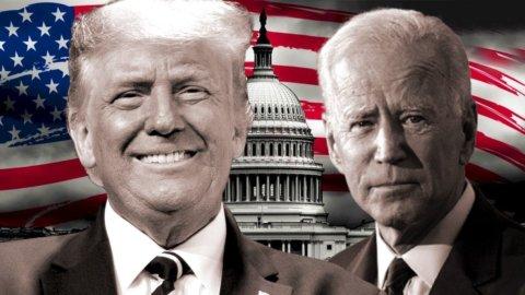 Elezioni USA 2020: quando la tecnica comunicativa della provocazione prevale sul confronto tra i programmi