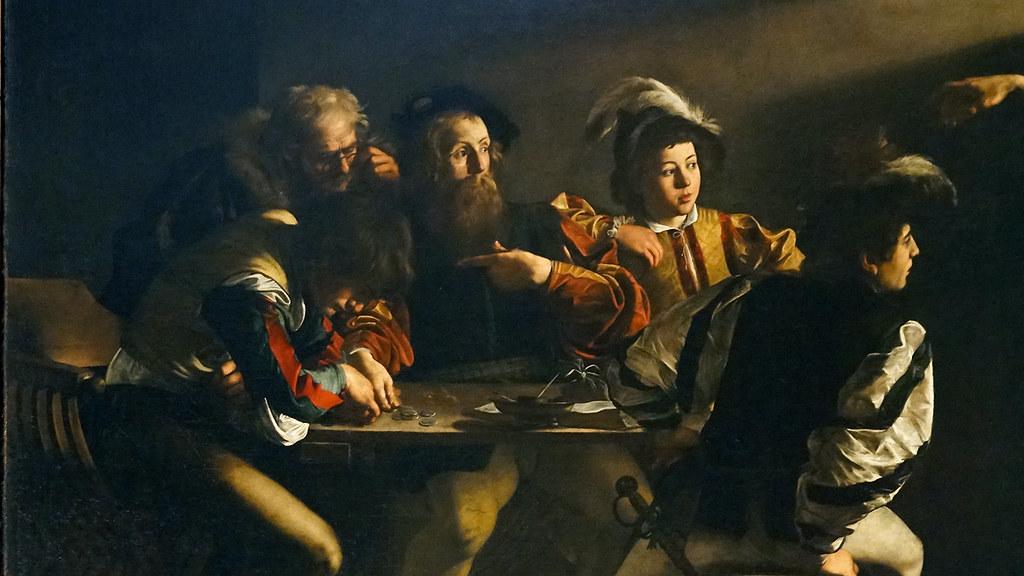 """Vita di """"strada"""" e rivoluzione artistica: Caravaggio e la trap italiana"""
