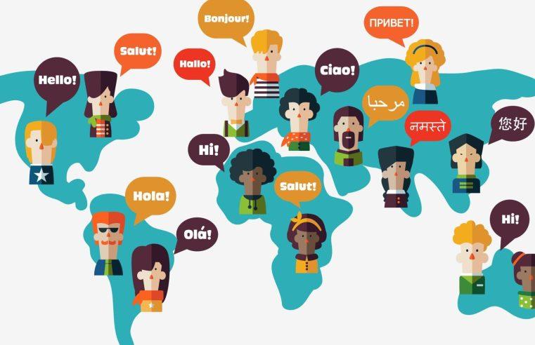 Ecco 6 curiosità che (probabilmente) non conoscevi sulle lingue del mondo